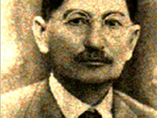 JOSÉ MARQUES GARCIA