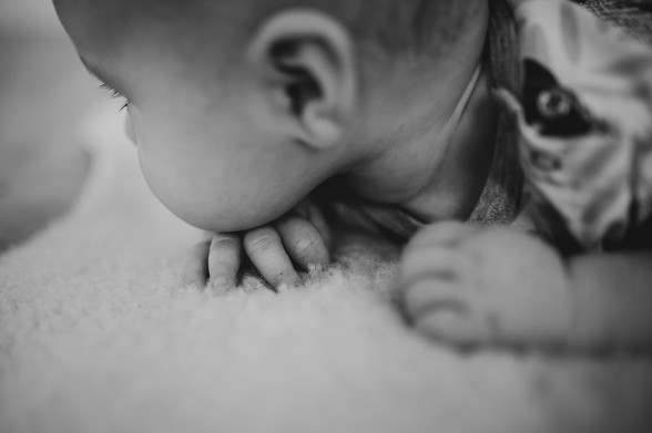 lifestyle vauvakuvaus