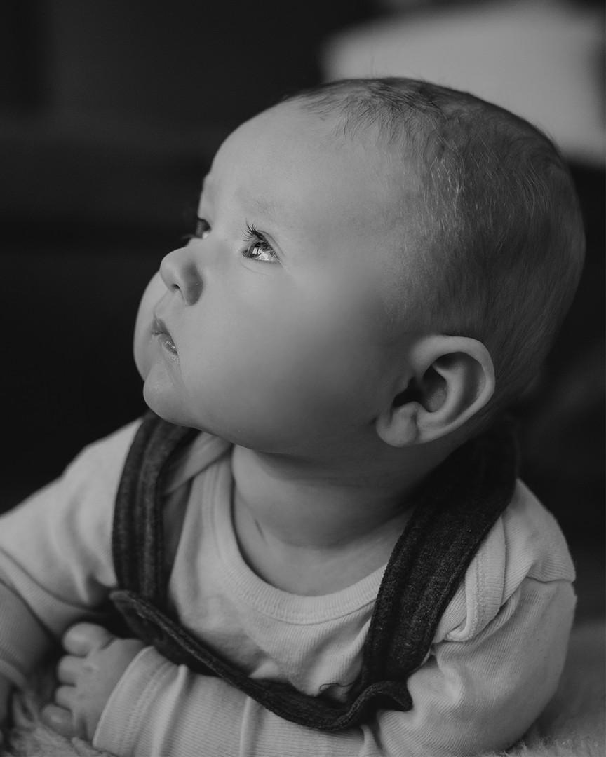 lapsikuvaus, vauvakuvaus
