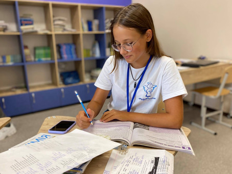Стипендіальна програма для учнів 8-10 класів