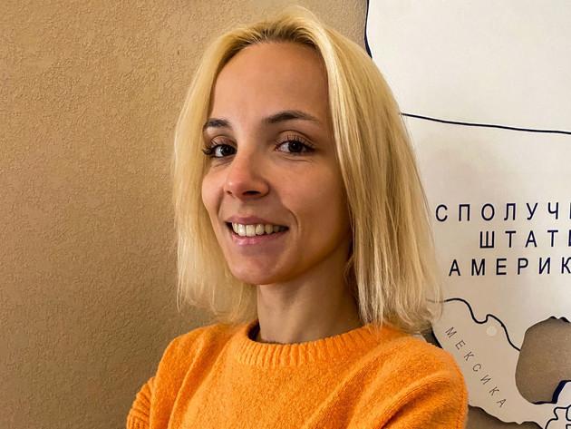 Софія Гутник