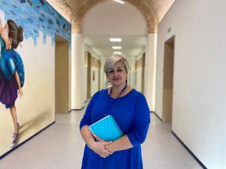 Олена Ільєнко