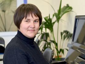 Людмила Буланенко