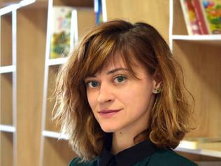Ірина Новікова