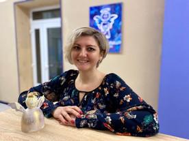Ірина Лащевська