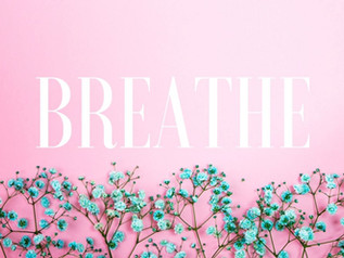 Your Breath is Everything