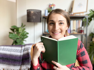 9 Thing I Learned from Journaling Every Day