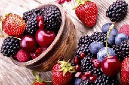 Alimentos que contribuem para saúde e beleza dapele