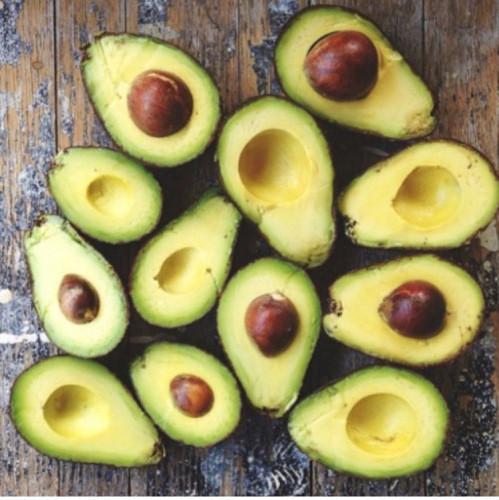 O poderoso abacate