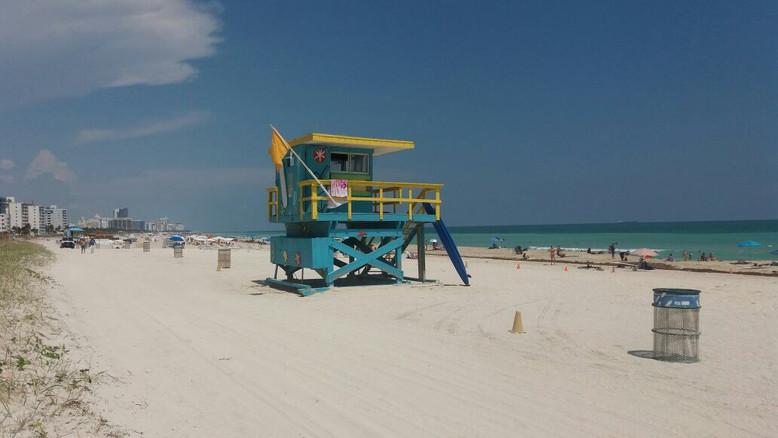 Trip da Nutri: Miami
