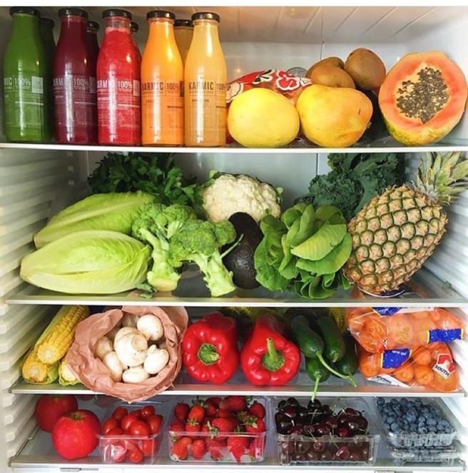 Como deixar o plano alimentar mais prático?