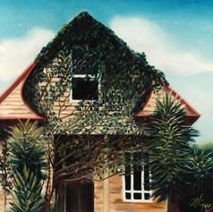 La casa del pintor