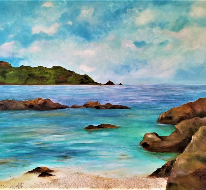Playa Pareidólica
