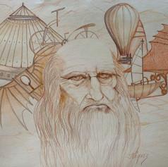 Leonardo: El artista, el genio, el inventor
