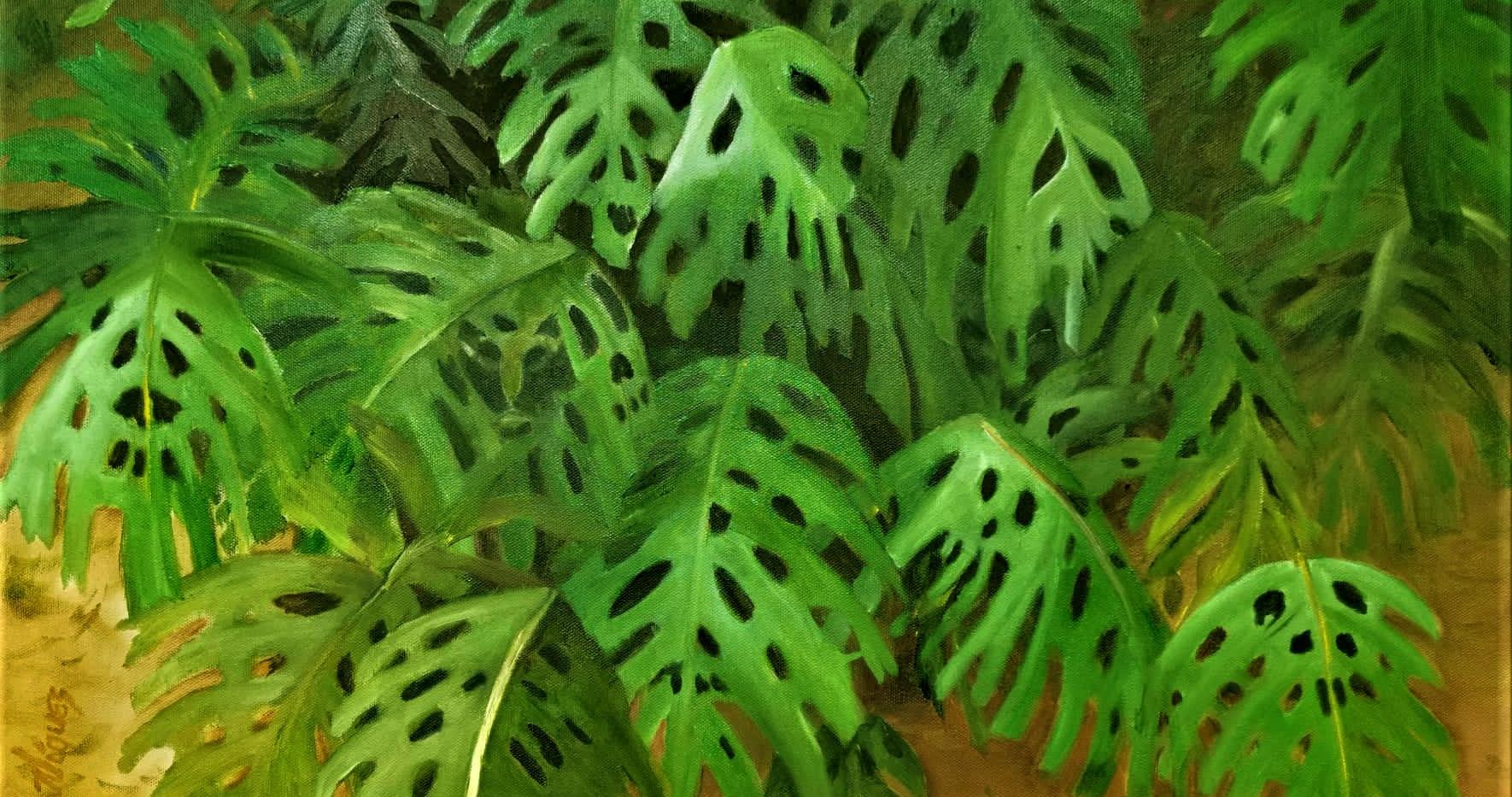 Espíritus verdes