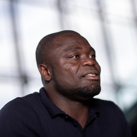 Gerald Asamoah (41)
