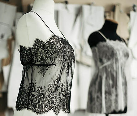 Пошиття дизайнерського одягу
