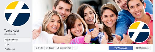 facebook tenho aula.png