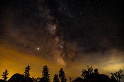 Storm Mountain, Colorado -  Astral Shot 1