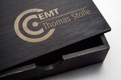 EMT Thomas Stolle