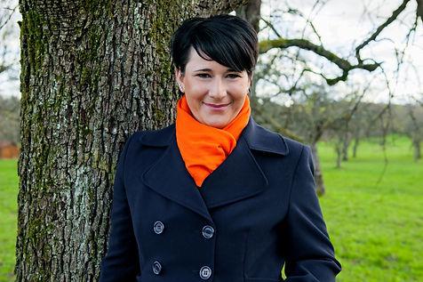Melanie Sabrina Beutel Dipl. Kommunikationsdesignerin FH
