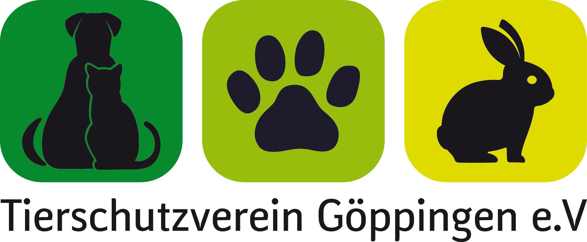 Logoerstellung Tierheim Göppingen e.