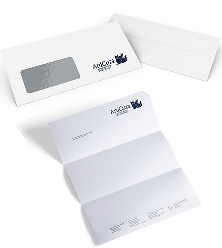 AniCura Briefbogen