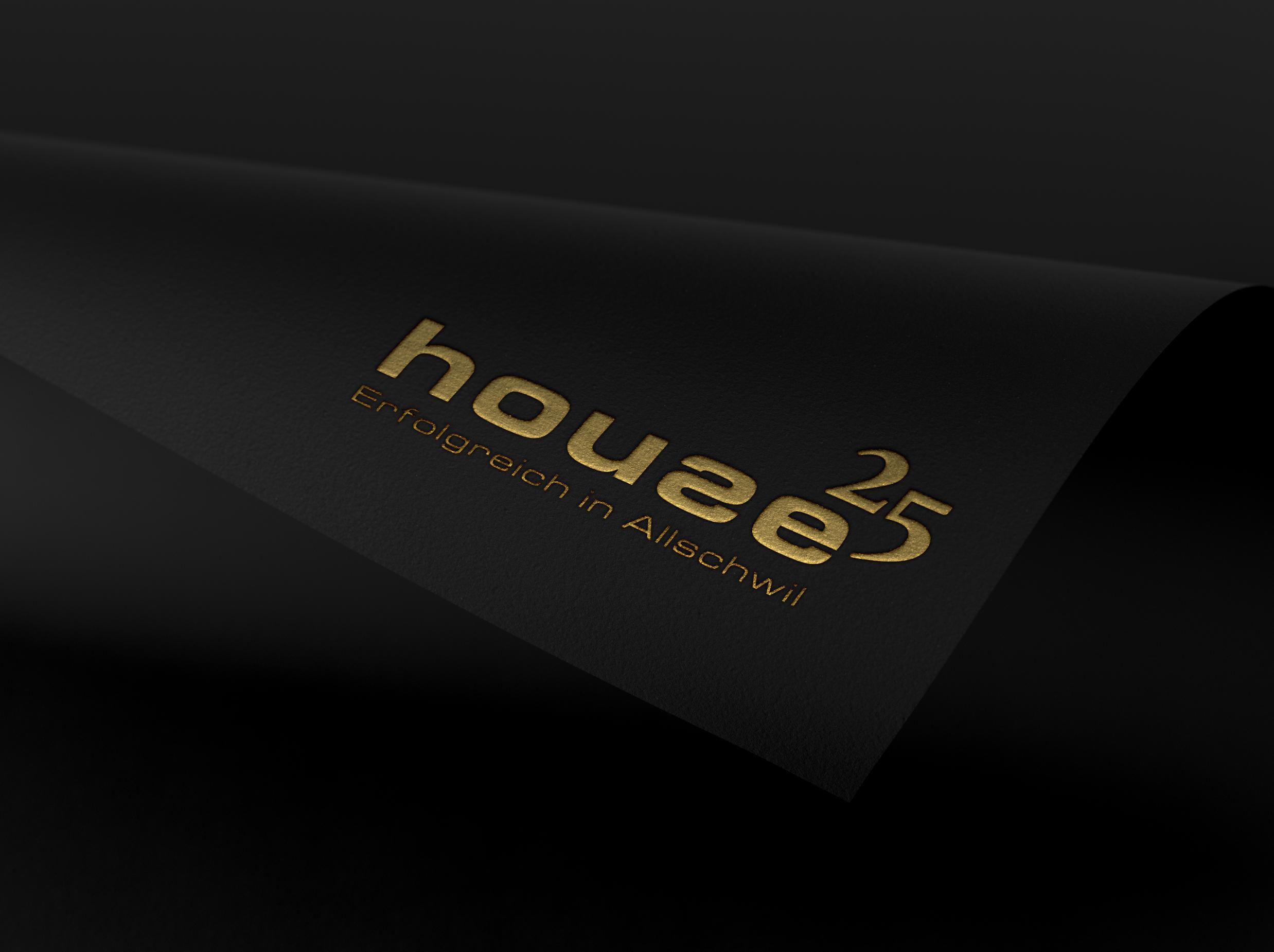 TEND house 25