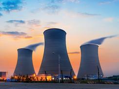 Infrastuctures nucléaires