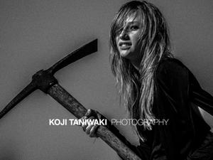 最新事例|写真家 谷脇貢史氏|WEBサイト制作