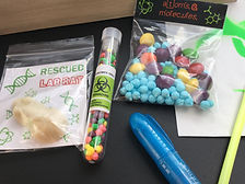 Science Party Bags