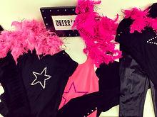 Pop Star Costumes