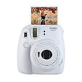 instant camera to hire