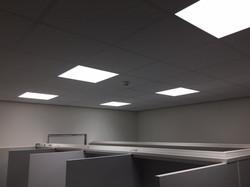 iQuelle - 25W LED Panel 130lumen/W