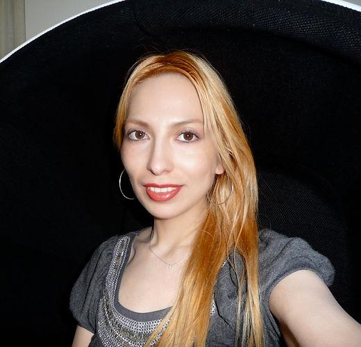 Portrait Maria Belen Aguila Carrera