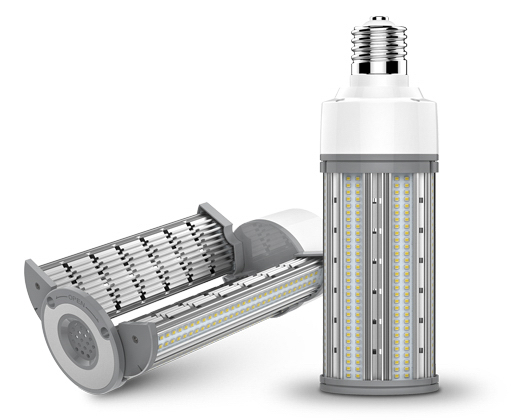 LED Lampe - HQL Ersatz