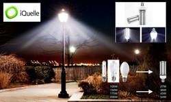 iQuelle - Austausch Natriumdampflampen-0