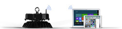 iQuelle Hallenbeleuchtung - Funksteuerung mittels Zigbee