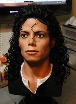 Micheal Jackson Replica