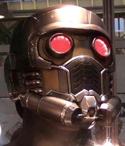 Avenger Helmet Replica