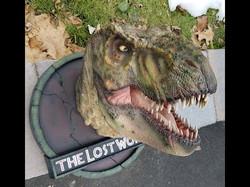 Dinosaurs Replica