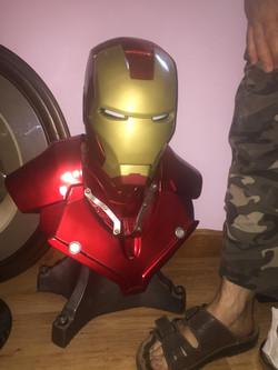 Ironman Replica