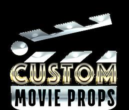 Loud Vision Ltd Custom Movie Props Logo.