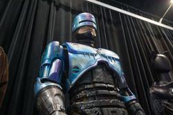 Robocop Replica