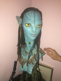 Avatar Replica