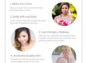 Bridal Beauty-Part 1 | Krystle Thomas Photography | Los Angeles Wedding Photographer