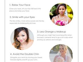 Bridal Beauty-Part 1 | Krystle Thomas Photography | Los Angeles Wedding Photographer
