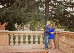Engagement Sessions | Krystle Thomas Photography | Los Angeles Wedding Photography