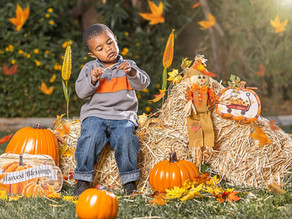 🍂Fall in love with FALL! | Fall mini sessions | Moreno Valley Photographer | Krystle Thomas