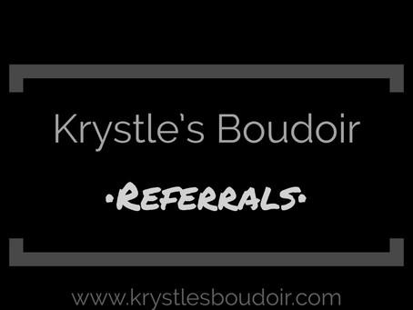 Score a $50 Credit   Inland Empire Boudoir   Krystle's Boudoir